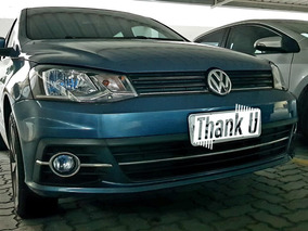 Volkswagen Gol 1.6 Msi Highline Total Flex 5p 2017