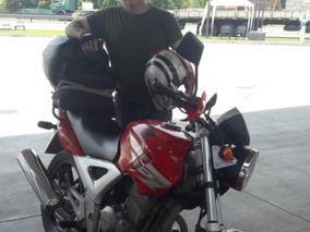 Honda Tuister Cbx 250