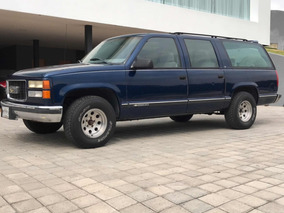 Chevrolet Suburban Custom 350 Mt 1998