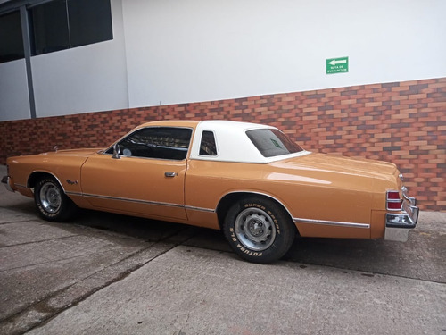 Dodge Charger 1976