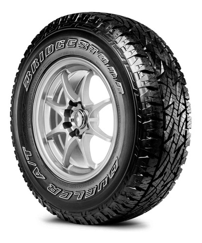 Imagen 1 de 5 de Neumático 205/60 R16 Dueler At Revo 2 Bridgestone