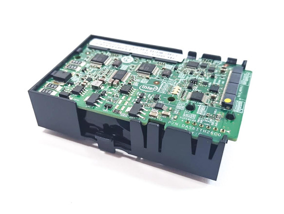 Bateria Módulo Raid Intel Axxrmfbu2 Ver Compatibilidade