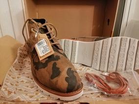 Zapato Hombre Haka Honu