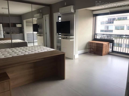 Imagem 1 de 15 de Apartamento - Campo Belo - Ref: 11022 - L-p-lineu1010