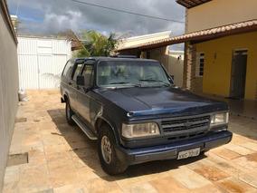 Chevrolet D20 Veraneio Turbo 4.0