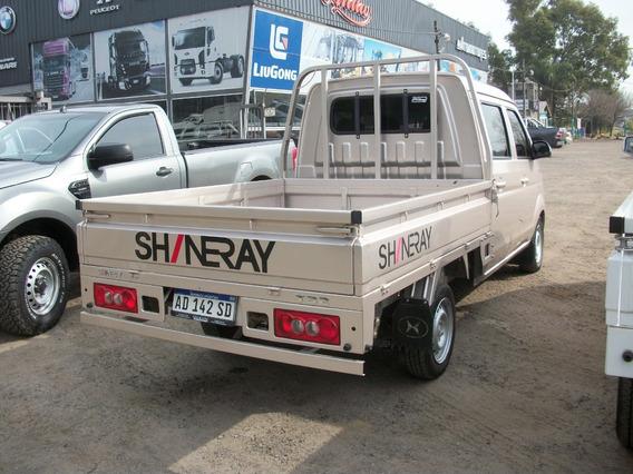 Shineray T32 Pick Up C/d Como 0km. Excelente Estado