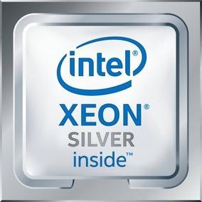 Processador Lenovo Intel Xeon Silver 4110 8c 2.1ghz P/ Sr630