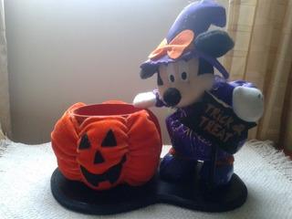 Decorativo Micky Halloween