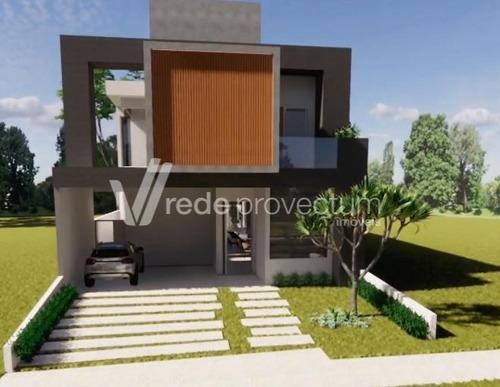 Casa À Venda Em Parque Brasil 500 - Ca251648