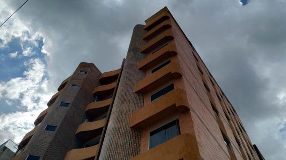 Apartamento En Venta Agua Blanca 20-7818 Lg