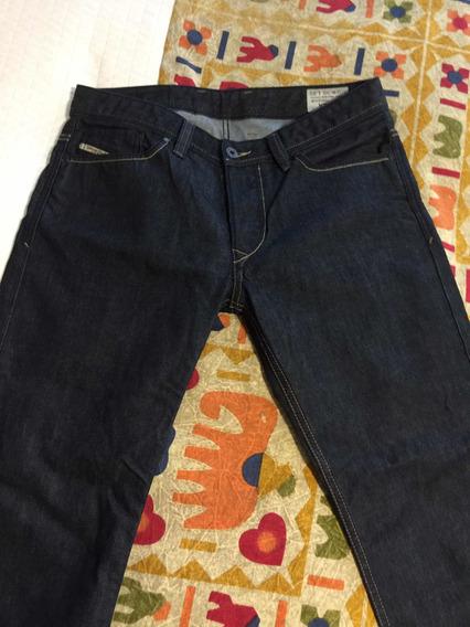Jeans Diesel Nuevos Talle 30