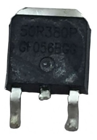 Transistor 50r380p Smd