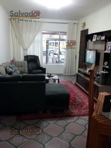 Casa Sobrado Para Venda, 3 Dormitório(s) - 7377