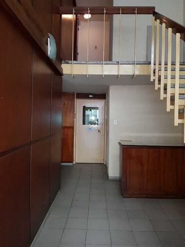 Oficina / Depósito / Apto Vivienda Y/o Consultorios 280 M2