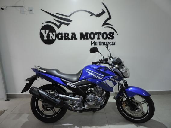 Yamaha Ys 250 Fazer 2013