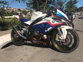 Moto De Pista Bmw S1000rr