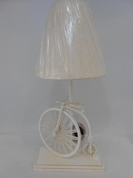 Base Para Abajour Bicicleta