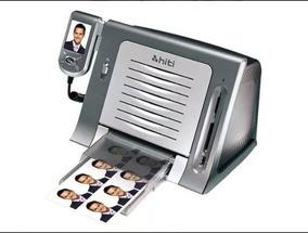 Impressora Hiti S420 Foto 10x15 E 3x4