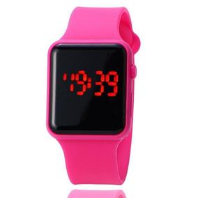 Relógio De Pulso Digital Feminino
