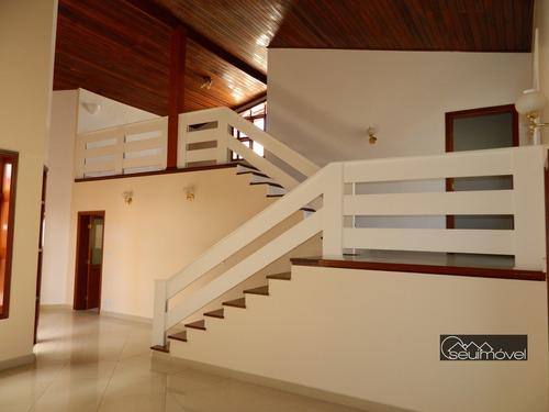 Imagem 1 de 12 de Casa Com 3 Dormitórios À Venda Por R$ 1.100.000,00 - Condomínio Portal De Itu - Itu/sp - Ca1029