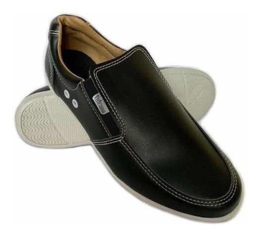 Zapato Nautico Art 900