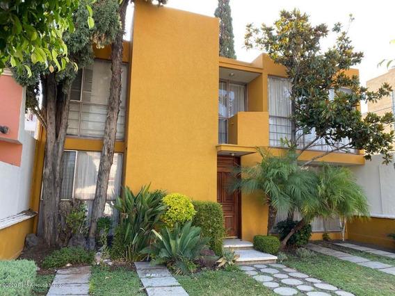 Casa En Venta En Alamos 3era Seccion, Queretaro, Rah-mx-20-2804