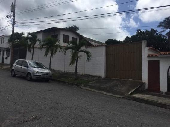 Terreno En Venta Santa Elena Lara Rahco
