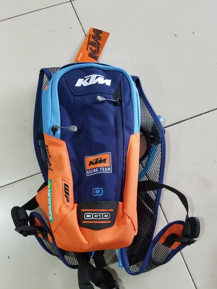 Mochila Camel Bag Ktm Motos-one