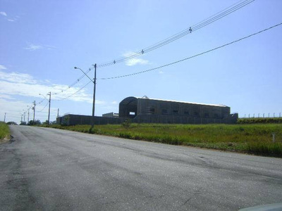 Venda De Terreno Industrial Em Monte Mor - Te4205