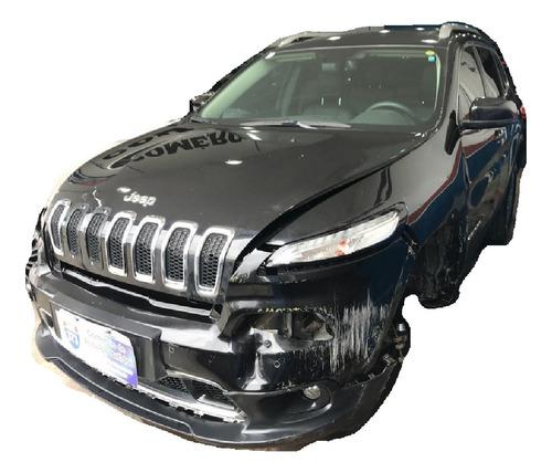 Imagem 1 de 14 de Sucata Para Retirar Peças Usadas Chevrolet Tracker 1.4