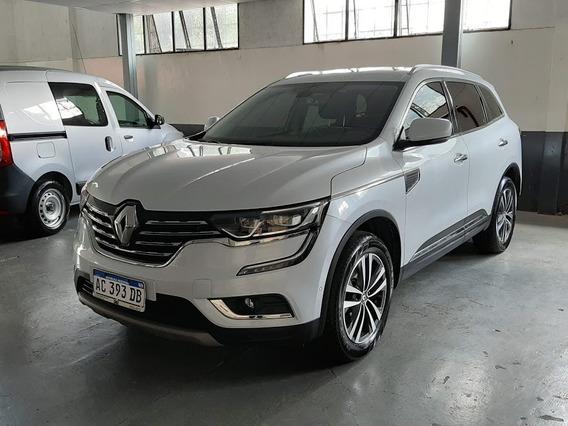 Renault Koleos Intens 2.5 Cvt 4wd Año 2018 (juan)