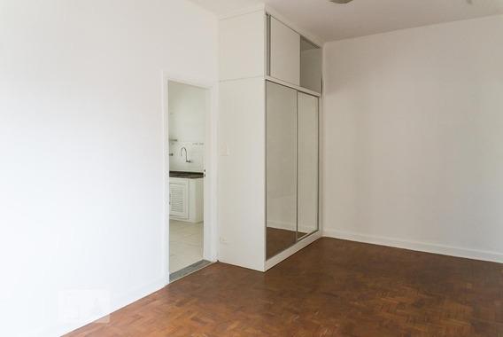 Apartamento Para Aluguel - Bela Vista, 1 Quarto, 50 - 893113386