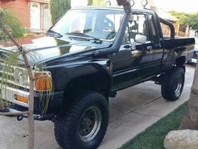 Toyota 1988 Hilux 4x4 4cil