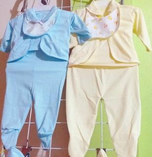 Ajuar 5 Piezas Recién Nacido, Bebe Baby Shower Ó Empresas