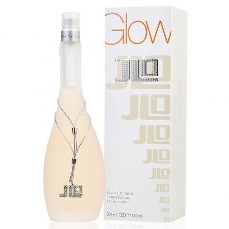 Perfume Glow Feminino Eau De Toilette 100ml