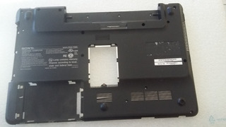 Laptop Sony Pcg-7184l Base