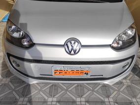 Volkswagen Up! 1.0 Run I-motion 5p 2017