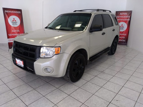Ford Escape 2.5 Xls Tela L4 At 2009