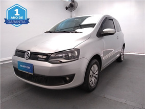 Volkswagen Fox 1.0 Mi Bluemotion 8v Flex 2p Manual
