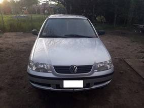 Volkswagen Gol 1.6n 3ptas 2005