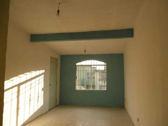 Casa Duplex 2, Recamaras, 1 Baño.