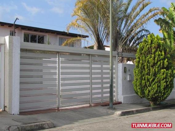 Casas En Venta 16-13019 Rent A House La Boyera