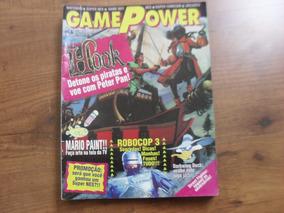 Revista Game Power Nº 3,4,5,9,10,11,13 E 16