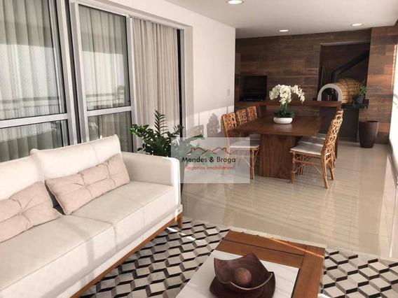 Apartamento À Venda, 190 M² Por R$ 1.950.000,00 - Santana - São Paulo/sp - Ap2064