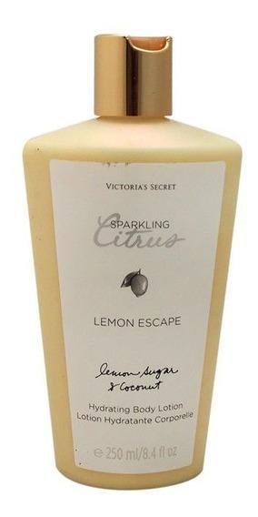Locao Victoria Secret Sparkling Citrus 250ml