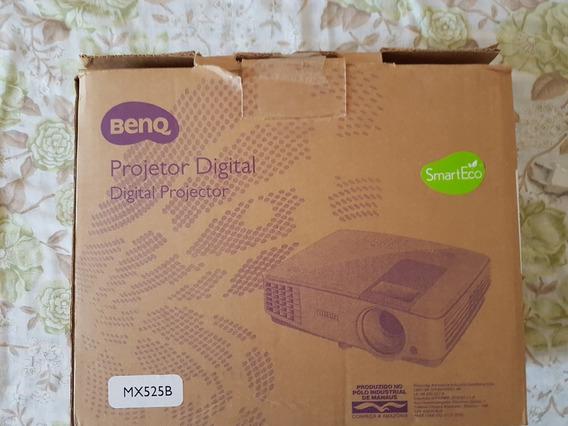 Projetor Digital Benq Mx525b