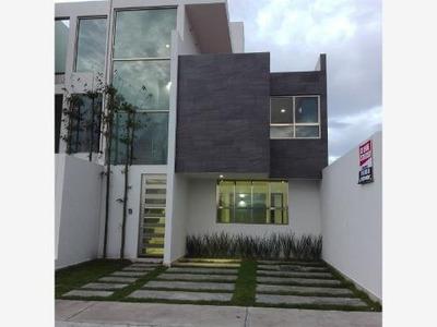 Casa Sola En Venta Residencial Alvento Pachuca