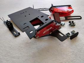 Kit Rabeta Slim Eliminador Articulado Lanterna Honda Cb 300