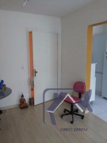 Apartamento - Ipanema - Ref: 547 - V-ap0642