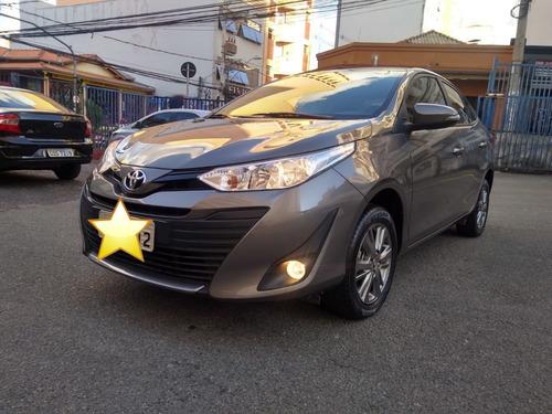 Imagem 1 de 5 de Toyota Yaris 1.5 Xl Plus Tech